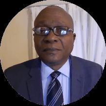 Leonard Uyapo Mutheto