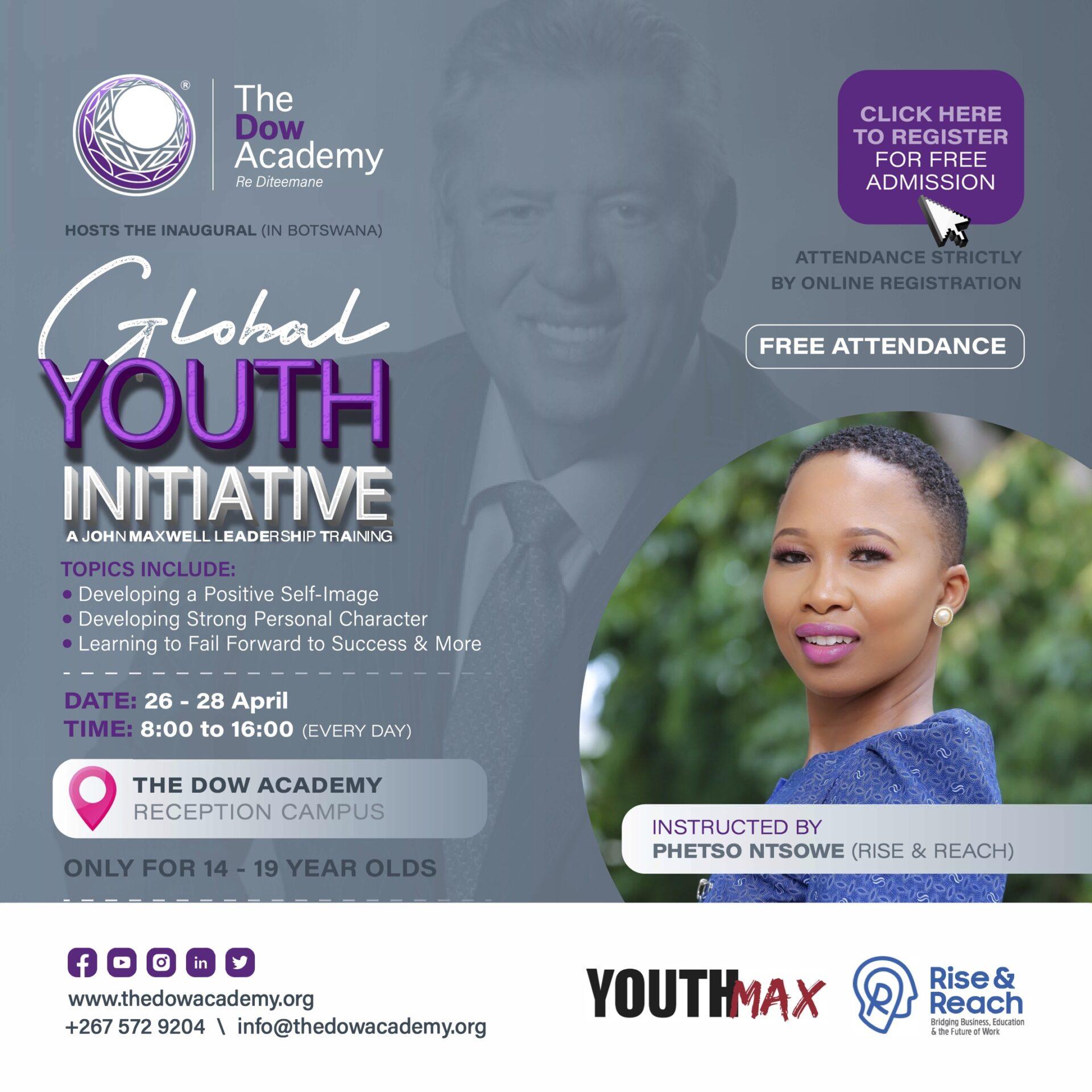 Global Youth Initiative