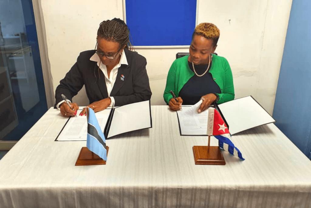 Cuba and TDA